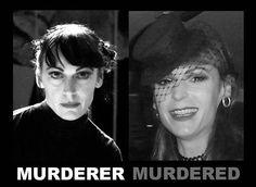 Murderer Murdererd Justine