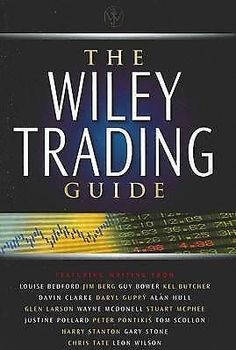 Wiley Trading Guide chart rich money technical analysis share book gift share