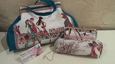 Pretty Woman Collection Exclusive bags