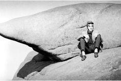 Brady at Ramshaw Rocks. Did child killers bury victim in Staffordshire?
