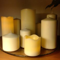 Oltre 1000 idee su candele da bagno su pinterest bagno bagno sereno e candele nere - Candele da bagno ...