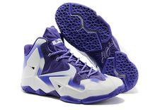 official photos c73e9 d002a Electric Purple White Nike LeBron 11 Online Kobe 9 Shoes, Free Shoes,  Converse Shoes