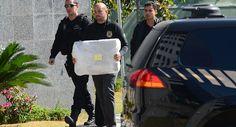 Polícia Federal do Brail: Operação Abismo apura fraudes em licitação e propinas para servidores da Petrobras