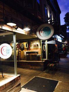 Under The Moon Cafe - Bordentown, NJ