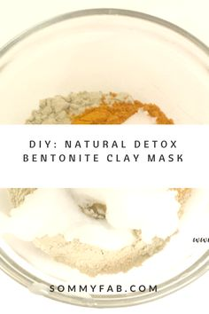 """This is not my real face oh…LOL""    My cousin introduced me to Bentonite clay in 2012 and I remember what I thought to myself then…Hmmm! It's not that serious biko. I will buy a mask when I need one. However, I started a journey of using natural products for everything and eliminating products that have a lot of harmful chemicals in 2014. Ever since then, I have tried to make my skin,Read More »"