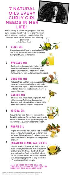 nice 7 Natural Oils Every Curly Girl Needs In Her Life - The Bed Head Society by http://www.dana-haircuts.xyz/natural-curly-hair/7-natural-oils-every-curly-girl-needs-in-her-life-the-bed-head-society/