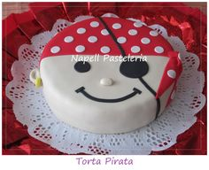 Torta pirata