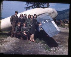 Messerschmitt Prototype P1101 V1