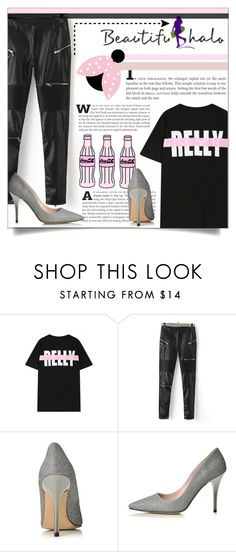 """Beautifulhalo 30.2"" by katerin4e-d ❤ liked on Polyvore featuring beautifulhalo"