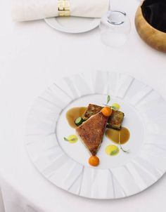 Portugal: Europe's Most Compelling New Food Destination   Via The Wall Street Journal   13/10/2016 Until recently the buzz was all about the wine in Portugal's Douro River Valley. Now the restaurant scene is finally catching up. A guide to the best restaurants in the Douro. #Portugal Photo: An elegant treatment of pork cheek, one of the offerings at Restaurante DOC.