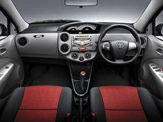 Toyota Etios 2013 Interior Toyota Etios Interior – TopIsMagazine