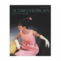 Audrey Hepburn: Photographs - Furbish