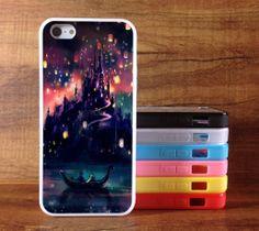 Disney iPhone 4 case- Tangled
