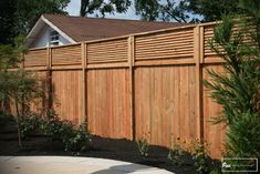 privacy fence ideas | ... Stanton Wood Privacy Fence - - fencing - atlanta - by Fence Workshop