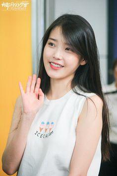IU ❤️❤️❤️❤️❤️ Korean Star, Korean Girl, Asian Girl, Korean Beauty, Asian Beauty, Korean Celebrities, Celebs, Iu Fashion, Just Girl Things
