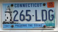 USA-Connecticut