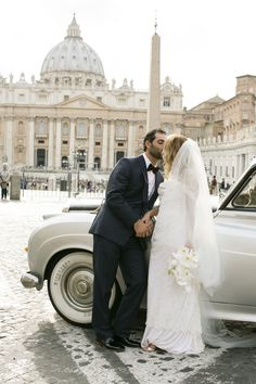 Italy is such an incredible place to get married! Coordinated by Italian wedding planner @whiteemotion. #wcriseandshine
