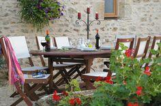 Chez Robineau - Gites in France - farmhouse