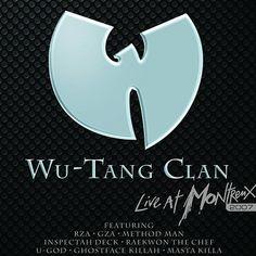 Wu-Tang Clan Album   Live At Montreux - Wu-Tang Clan - MeetON.com