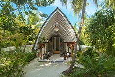 An unforgettable wellness journey in the Maldives