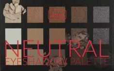Wibo, cienie do powiek, Natural Eye Shadow nr. 2, 15 g, nr.kat. 234405 - Internetowa drogeria Rossmann - Zakupy online