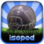 Our game: Isopod gets 5 out of 5 stars on the biggest kid friendly app site on the net! Out of thousands of apps, Isopod is only the 20th to get the full 5 stars! Please check us out!