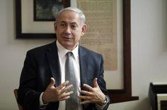 Israeli PM Benjamin Netanyahu in Japan to Lobby for Anti-Iran Stance
