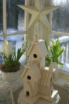 garden room...
