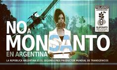 Argentina: Government Shows Signs of Siding With Farmers in Dispute With #Monsanto http://www.naturalblaze.com/2016/04/argentina-government-shows-signs-of-siding-with-farmers-in-dispute-with-monsanto.html?utm_source=Natural+Blaze+Subscribers&utm_medium=email&utm_campaign=ce3d3dd7c8-RSS_EMAIL_CAMPAIGN&utm_term=0_b73c66b129-ce3d3dd7c8-387952613 #KnowledgeIsPower!#AwesomeTeam☮