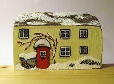 Nutkin Cottage by Joy Williams