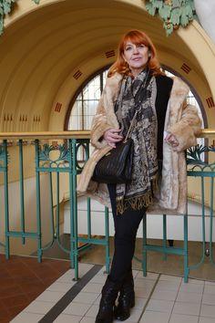 Babie letá: 50+: Russian Style
