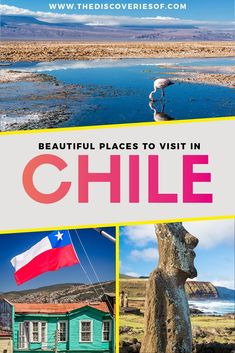 Chile Travel Hotspots - Places to see and things to do in Chile