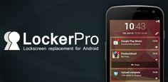 [App] LockerPro Lockscreen v5.4 ~ Informasi Teknologi Android