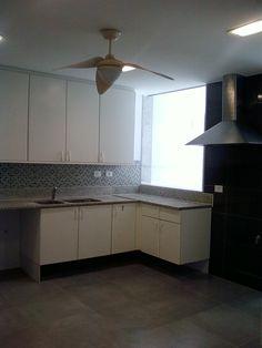 cozinha apartamento Lineu de Paula Machado