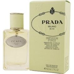 PRADA INFUSION D'IRIS by Prada (WOMEN)