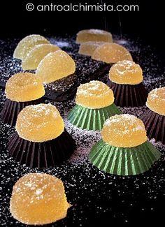 Gelèe all'Arancia e Cannella - Orange and Cinnamon Jelly