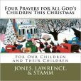 Four Prayers for All God's Children This Christmas  Prayer book where I illuminated the pages.  The commentary was by Professor Mark Stamm and Dean William Lawrence of the Perkins School of Theology and the Reverend Terry Jones of Highland Park United Methodist Church