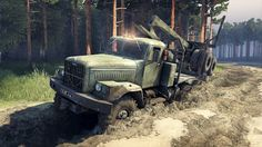 SPINTIRES GIVEAWAY   Hello Gamers!  I won this game onGame Cheap but I do not have a time for play so one lucy winner can now win.  Win SPINTIRES steam keyfree steam key