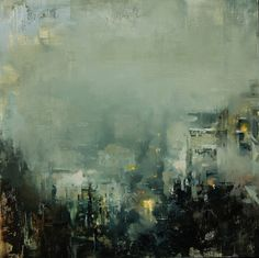 cold evening / HSIN-YAO TSENG. Love this