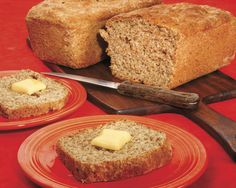 Oatmeal Bread - Recipes at Penzeys Spices