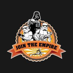 "Discover our nerd shirts Link in @nerdtshirt Bio  ---------------------- ""Join the Empire!"" by starwars  available in our store ---------------------- worldwide shipping The best t-shirts sweatshirts tanks and hoodies you can find on the web! . . . #Geek #nerd #nerdshirt #geekshirt #nerdtshirt #geektshirt #nerdtee #geektee #tee #geeklife #nerdlife #tshirt #gaminglife #starwarsfan #maytheforcebewithyou #starwarsnerd #stormtrooper #darthvader #deathstar #bobafett #jedi #yoda #stormtrooper…"