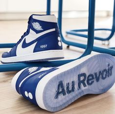 a0448c8ef5792a Farewell  Jordan Brand Gifts colette This Air Jordan 1 As A Send-Off Gift