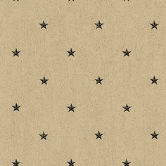 Interior Place - Light Taupe YC3424 Barn Star Spot Wallpaper, $30.99 (http://www.interiorplace.com/light-taupe-yc3424-barn-star-spot-wallpaper/)