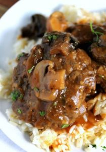 SLOW COOKER SALISBURY STEAK | Top 10 Recipes
