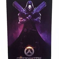 Brand new & High quality cm poster Overwatch Posters, Poster Wall, Adulting, Batman, Darth Vader, Game, Room, Fictional Characters, Home Decor