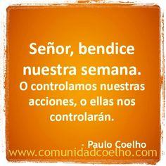 La bendición de @Paulo Fernandes Coelho - www.comunidadcoelho.com | #bendición #bendiciones #camino #libertad #love #loveit #paulocoelho #coelho #comunidadcoelho #coelhoquote #instacoelho #igpaulocoelho #igerscoelho #igers #igers #instaquote #quote #cita #quoteoftheday