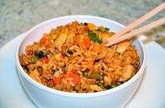 One Pot Fried Rice Recipe on Yummly