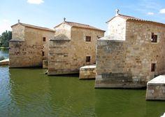 Zamora en España