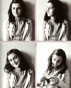 March 1945: Anne Frank dies at age 15 of typhus in Bergen-Belsen Concentration Camp.  Anne Frank's enduring legacy still resonates around the world.