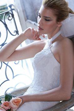Jillian 2016 Wedding Dresses — Bambu Bridal Collection | Wedding Inspirasi